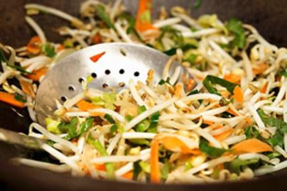 wok zoldsegek