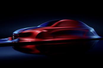 Még az idén jön a következő kis Mercedes