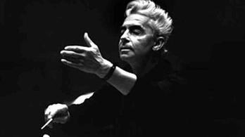 Boldog születésnapot, Herr Karajan!