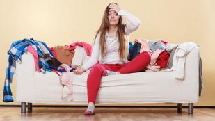 4 tipp, hogyan lehetsz úrrá a káoszon