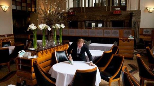 New Yorkban van a világ legjobb étterme