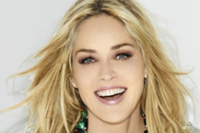 lead sharon stone