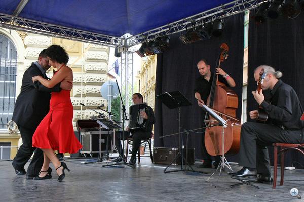 Quartett Escualo
