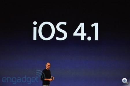 Jön a 4.1-es verzió, majd novemberben a 4.2