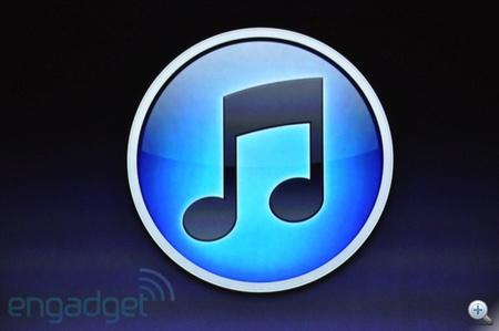 Az iTunes logóból elhagyták a CD-t