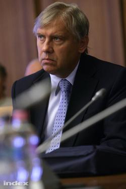 Kondorosi FerencFotó: Huszti István