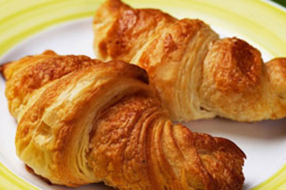 croissant lead
