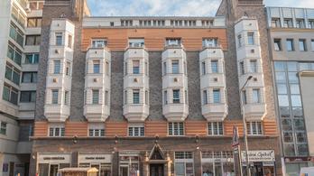 Hol keressük a New York-i építészetet Magyarországon? Debrecenben!