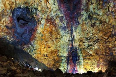 vulkan lead