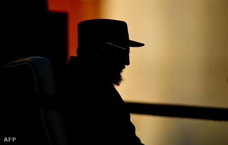 Castro 2010. szeptember 3-án, a havannai egyetemen egy lehetséges atomháborúról is beszélt
