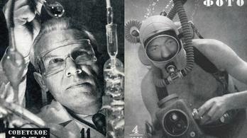 17 borítón a szovjet technológiai-tudományos propaganda legjava