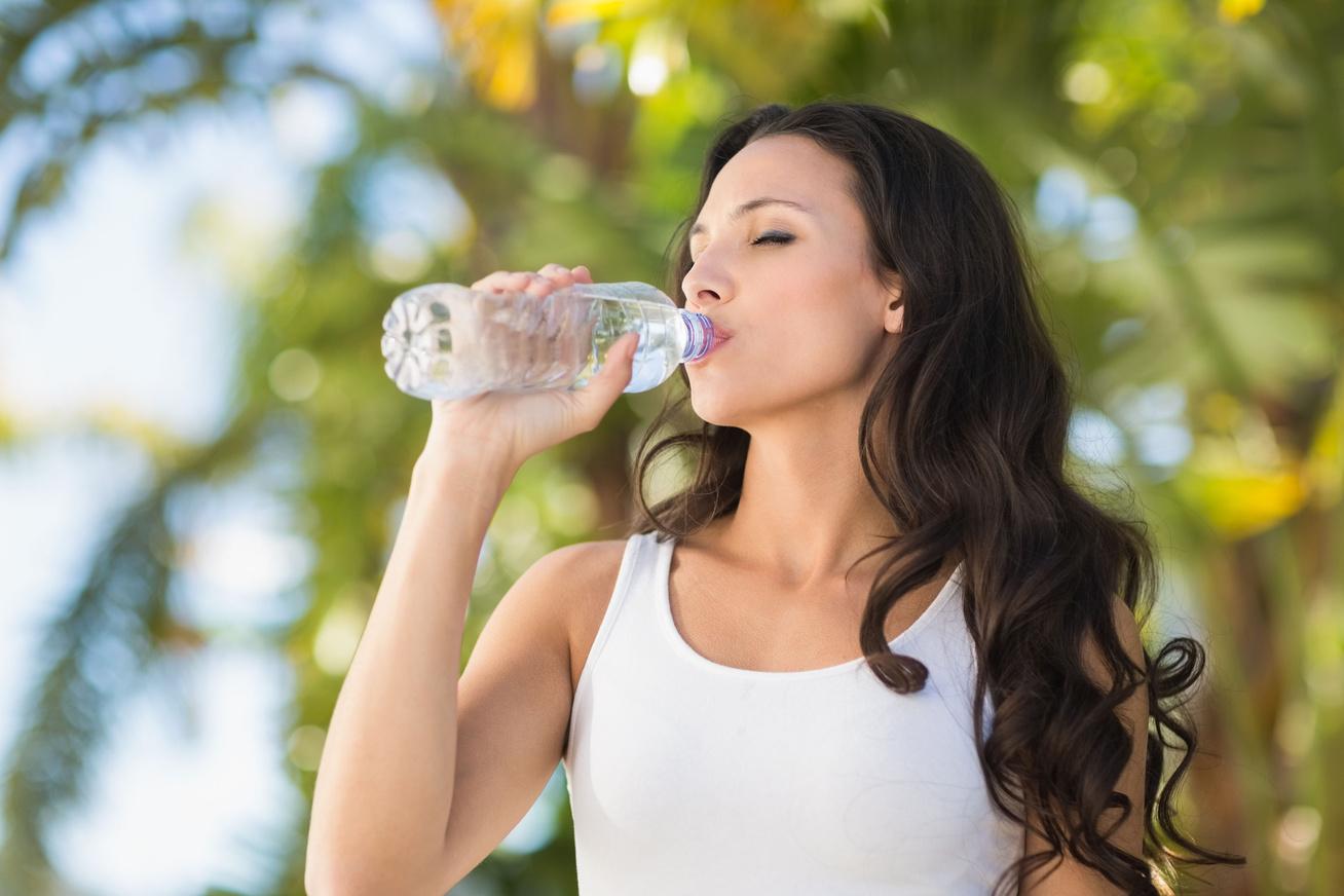 napi 3 liter vizet ivott cover