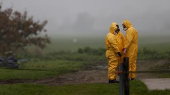 Új influenza-világjárvány törhet ki