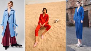 Ilyen ruhákban töltjük a nyarat a magyar tervezők szerint