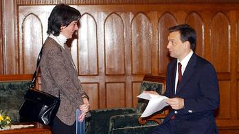 Az utolsó atlantistától is megszabadult Orbán