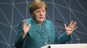 Merkel: Szégyenletes az ENSZ BT eredménytelensége