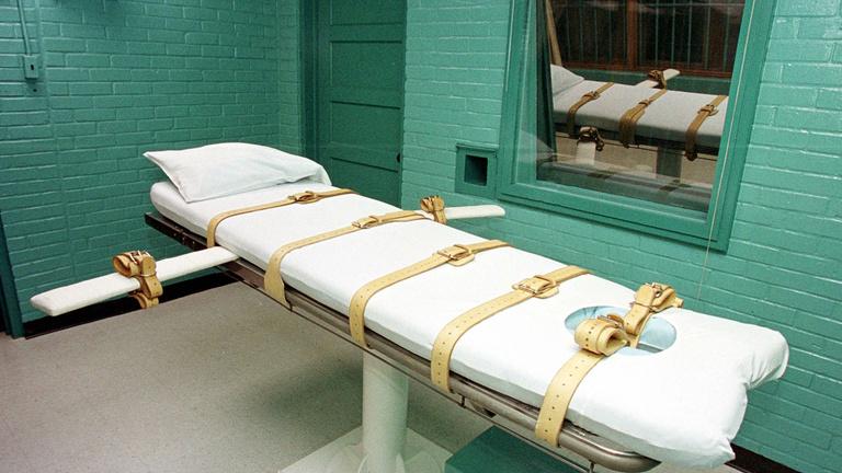 Soha nem látott kivégzéshullámra készül Amerika