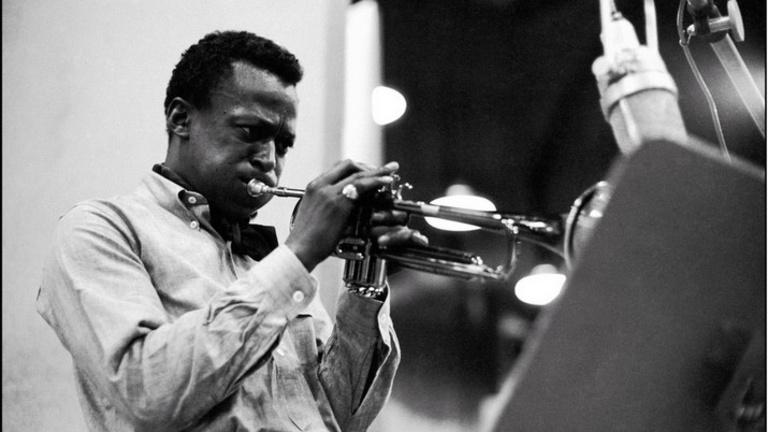 Önpusztító megváltók - a teljesség keresése a jazzben