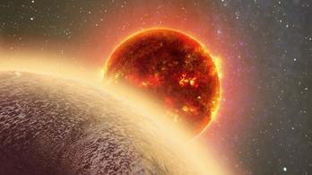 Légkörrel rendelkező Föld-szerű bolygót találtak
