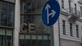 Orbán fejében a CEU testesít meg mindent, ami ellen harcolni kell