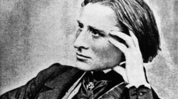 Liszt Ferenc volt az első popsztár