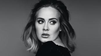 Adele megdöntött még egy rekordot