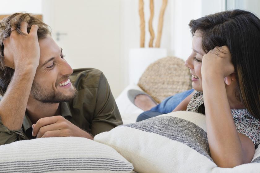 Te hogyan beszélgetsz a pároddal? A legtöbben nem tudják, de így kellene
