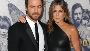 Jennifer Aniston férje három szóban összefoglalta a házasság lényegét