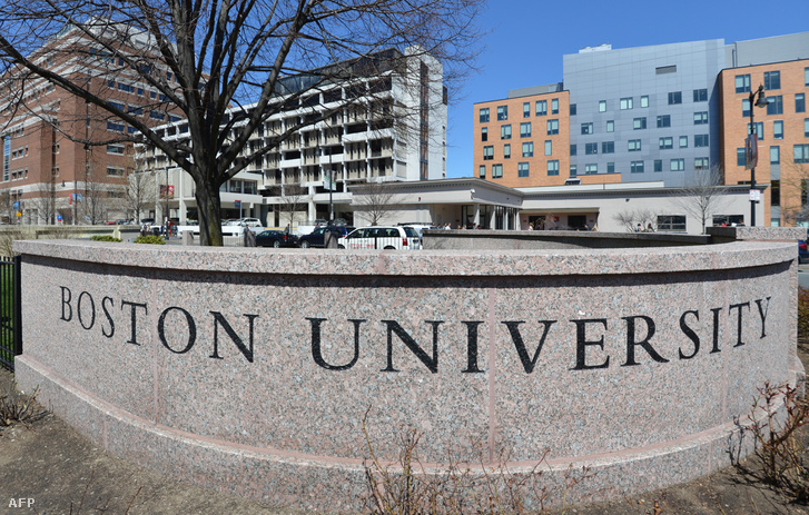 A Boston University is a CEU-t támogatja