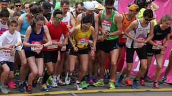 Futóverseny miatt lesznek lezárások Budapesten