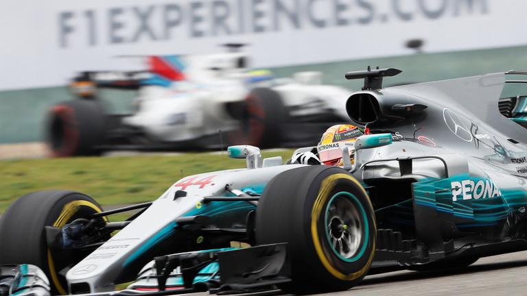 Hamiltonnak megvan az első: simán nyert Kínában