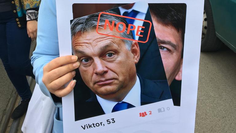 Orbán ma nem kaphatna jogi diplomát