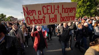 Orbánék már nem zárják ki a CEU-törvény módosítását