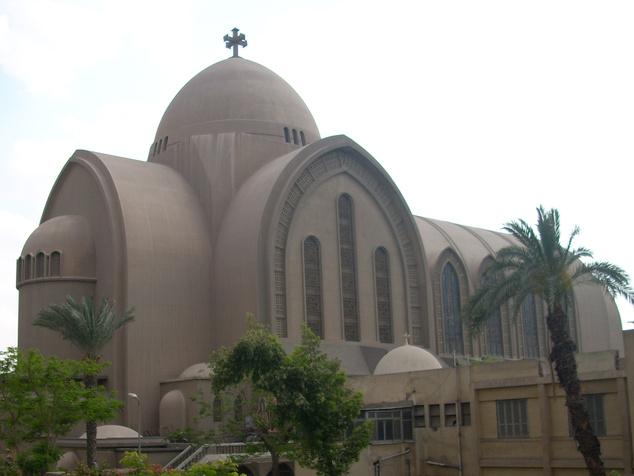 Szent Márk-katedrális