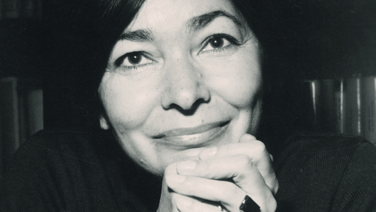 Almazöld ajtóra írt versektől a nagyregényig: Szabó Magda