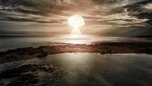 Eddig titokban tartották, most a világ elé tárták Amerika legdurvább nukleáris tesztjeinek videófelvételeit