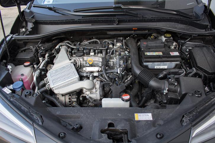 Összkerékhajtással már kevés a kis egykettes motor ereje