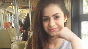 Egy 13 éves lány tűnt el Pesterzsébetről
