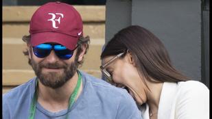 Irina Shayk és Bradley Cooper kislánya megküzd majd a nevével