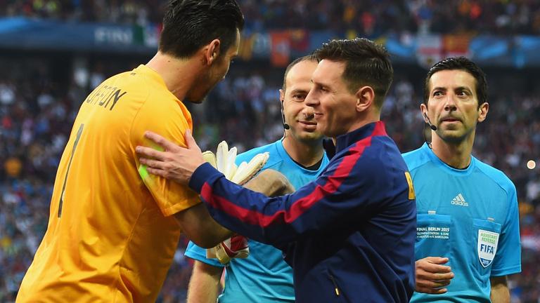 Ha tényleg három Barca-védő lesz Torinóban, annak csúnya vége lehet
