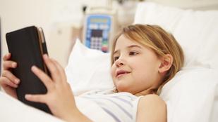 Kórházsuli: visszahozzuk az életet a passzivitásba