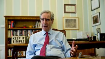 CEU-rektor: Nagy hiba ultimátumot adni az Egyesült Államoknak