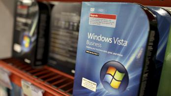 Hasta la Windows Vista