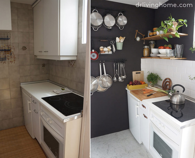 DIY-Kitchen-Makeover-Before-and-After-Dr-Livinghome-Emily-Hender