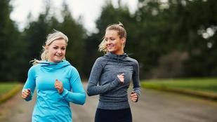 A végső érv a futás mellett: a futók jó fejek