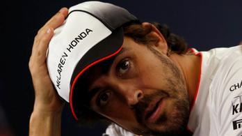 Fernando Alonso kihagyja a Monacói GP-t, az Indy 500-on indul helyette