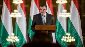Palkovics: Van egyszerű megoldás, ezután is ki lehet adni CEU-s diplomát