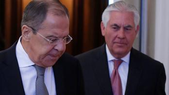 Putyin szerint rosszabb most Amerikával a kapcsolat, mint Trump előtt