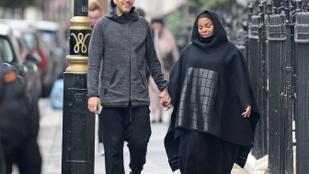Janet Jackson a zárakat is lecseréltette, hogy férje ne tudjon hazamenni