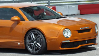 A Škoda, ami 4,5 alatt van százon